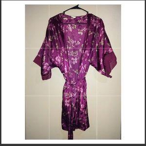 Secret Treasures robe